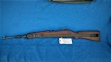 M1 CARBINE WINCHESTER WW2 ORIGINAL - 6 of 15