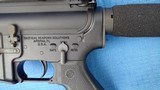 TACTICAL WEAPONS SOLUTION TWS-PISTOL - SERIAL NUMBER 1 - PROTOTYPE - AR-15 - 9 MM - PISTOL - 2 of 12