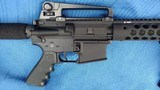 TACTICAL WEAPONS SOLUTION TWS-PISTOL - SERIAL NUMBER 1 - PROTOTYPE - AR-15 - 9 MM - PISTOL - 8 of 12