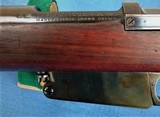 MAUSER ARGENTINO 1891 LOEWE , BERLIN