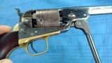 Colt 1851Navy Circa 1863 original - 8 of 15