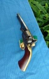 Colt 1851Navy Circa 1863 original - 6 of 15