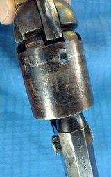 Colt 1851Navy Circa 1863 original - 9 of 15