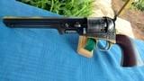 Colt 1851Navy Circa 1863 original - 4 of 15