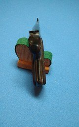 COLT WOODSMAN TARGET 1ST MODEL WITH BOX AND ACCESSORIES - LIKE NEW ! - 9 of 15