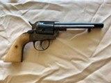 Colt SAA Belgium Copy made in 1917 with Original Bone grips - 14 of 14