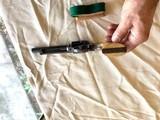 Colt SAA Belgium Copy made in 1917 with Original Bone grips - 3 of 14