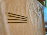 HENRY RIFLE FACTORY ORIGINAL 2ND VARIATION METAL CLEANING RODS