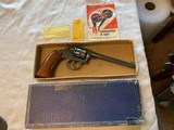 Iver Johnson Target Sealed 8 - I.J.A &C. Wow. Mass. USA New in the Box