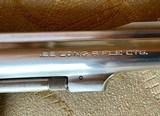 """S&W model 63 22 cal. """" KIT GUN """" new in the box ! - 8 of 15"""