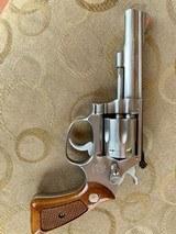 """S&W model 63 22 cal. """" KIT GUN """" new in the box ! - 15 of 15"""