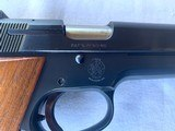S&W Model 52 in 38 caliber - 12 of 15