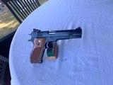 S&W Model 52 in 38 caliber - 9 of 15