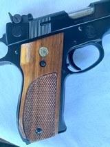 S&W Model 52 in 38 caliber - 8 of 15