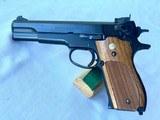 S&W Model 52 in 38 caliber - 14 of 15