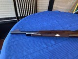Remington Nylon 66 —- Rare Mohawk Brown with White Diamond - 7 of 14