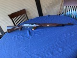 Remington Nylon 66 —- Rare Mohawk Brown with White Diamond - 10 of 14