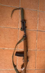 winchester m1 carbine text book ww2