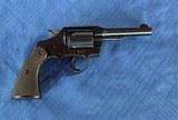 Colt Police Positive Sheriff's Gun in Millard County , Utah in 1918