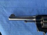 Colt Police Positive Sheriff's Gun in Millard County , Utah in 1918 - 9 of 15