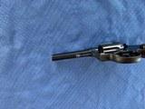 Colt Police Positive Sheriff's Gun in Millard County , Utah in 1918 - 14 of 15