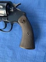 Colt Police Positive Sheriff's Gun in Millard County , Utah in 1918 - 7 of 15