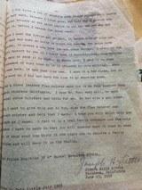 Colt Police Positive Sheriff's Gun in Millard County , Utah in 1918 - 10 of 15