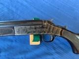 """H&R DELUXE 16 GAUGE SHOTGUN 30""""BARREL"""