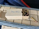 M1 Carbine U.S. Non -Corosive1200 rnds Spam can - 3 of 7