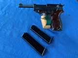 P38 WW2 AC 44 Late with 2 Matching Numbers Magazines