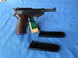 P38 WW2 AC 44 Late with 2 Matching Numbers Magazines - 20 of 22