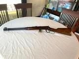 Winchester 1894 Carbine PRE-64 in 30-30 Caliber - 1 of 23