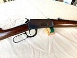 Winchester 1894 Carbine PRE-64 in 30-30 Caliber - 14 of 23