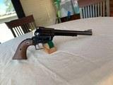 """Ruger Super Blackhawk 44 Magnum- """"Custom Shop"""" Rare"""
