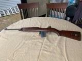 Winchester M1 Carbine WW2 Original !