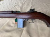Winchester M1 Carbine WW2 Original ! - 19 of 26
