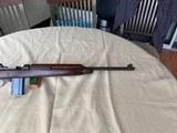 Winchester M1 Carbine WW2 Original ! - 7 of 26