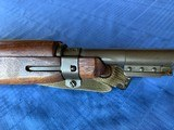 WINCHESTER M1 Carbine WW2 -Ship. June 1945 - Last Contract - 16 of 25