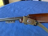 WINCHESTER M1 Carbine WW2 -Ship. June 1945 - Last Contract - 8 of 25