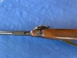 WINCHESTER M1 Carbine WW2 -Ship. June 1945 - Last Contract - 14 of 25