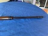 "WINCHESTER 1894 Carbine Pre-64 - 30-30 caliber - "" Near Mint Example "" - 23 of 25"