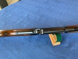 "WINCHESTER 1894 Carbine Pre-64 - 30-30 caliber - "" Near Mint Example "" - 7 of 25"