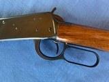 "WINCHESTER 1894 Carbine Pre-64 - 30-30 caliber - "" Near Mint Example "" - 12 of 25"