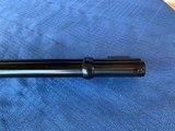 "WINCHESTER 1894 Carbine Pre-64 - 30-30 caliber - "" Near Mint Example "" - 4 of 25"