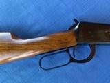 "WINCHESTER 1894 Carbine Pre-64 - 30-30 caliber - "" Near Mint Example "" - 20 of 25"