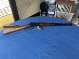"WINCHESTER 1894 Carbine Pre-64 - 30-30 caliber - "" Near Mint Example "" - 25 of 25"