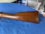 "WINCHESTER 1894 Carbine Pre-64 - 30-30 caliber - "" Near Mint Example "" - 17 of 25"