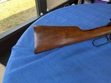 "WINCHESTER 1894 Carbine Pre-64 - 30-30 caliber - "" Near Mint Example "" - 15 of 25"