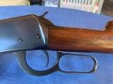 WINCHESTER 1894 PRE -64 Carbine - 20 of 20