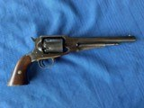 Remington 1860's Army U.S military Inspected